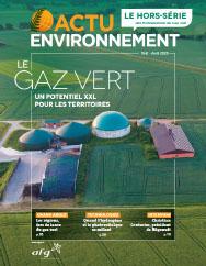 Actu-Environnement Le Mensuel N°-401