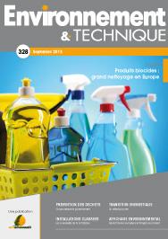 Environnement & Technique N°328