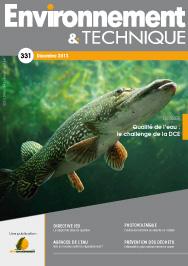 Environnement & Technique N°331