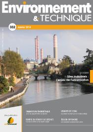 Environnement & Technique N°332