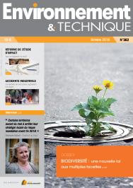 Environnement & Technique N°362