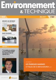 Environnement & Technique N°367